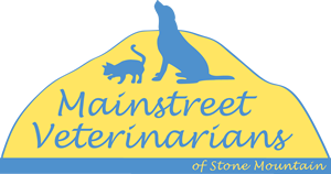 MainStreet Veterinarians of Stone Mountain Logo